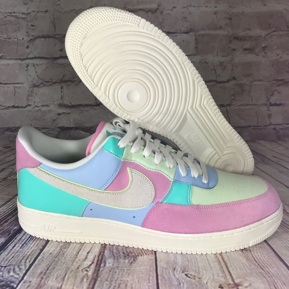 Nike Shoes | Nike Air Force Low Spring